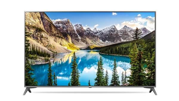 lg 43uj6520 4k uhd smarte television philippines
