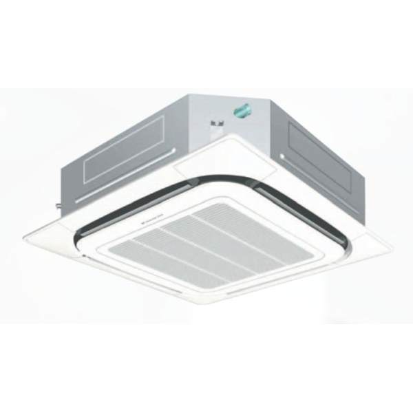 Daikin Ceiling Cassette Type With Standard Decorative Panel 3hp Inverter Philippines