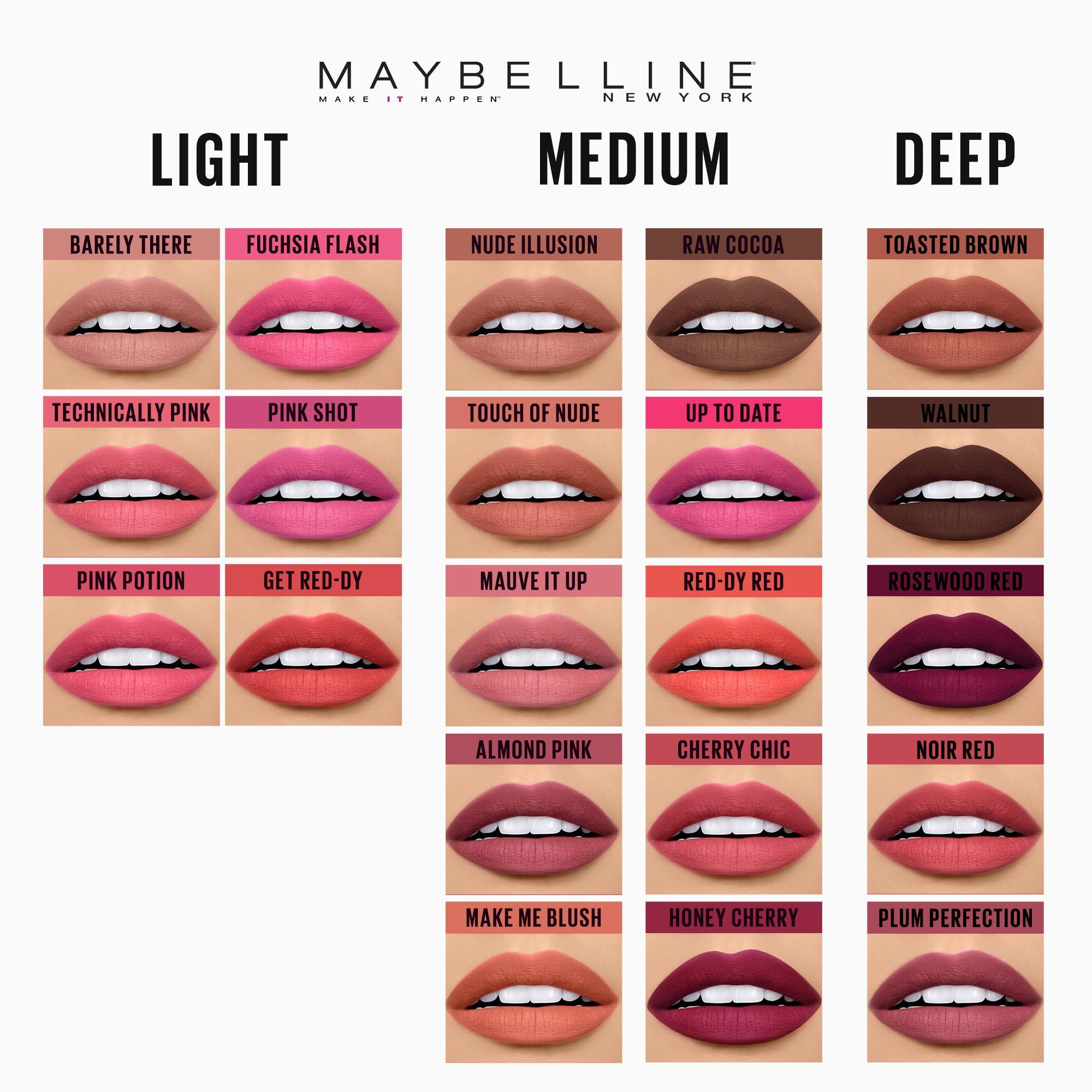 how to set lipstick with powder