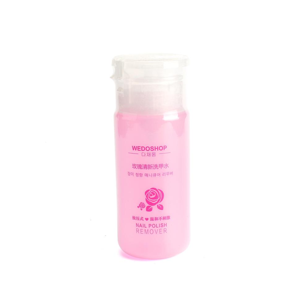 ROSE - NAIL POLISH REMOVER Philippines