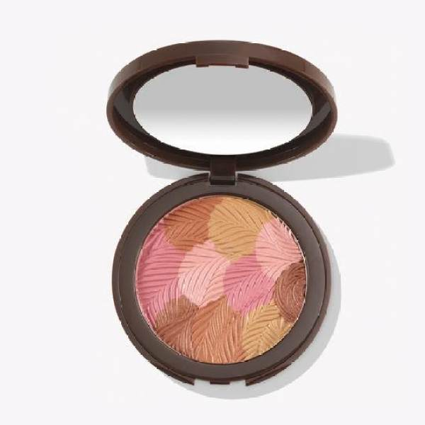 Tarte Colored Clay Bronzer Blush Peach Bronze Philippines