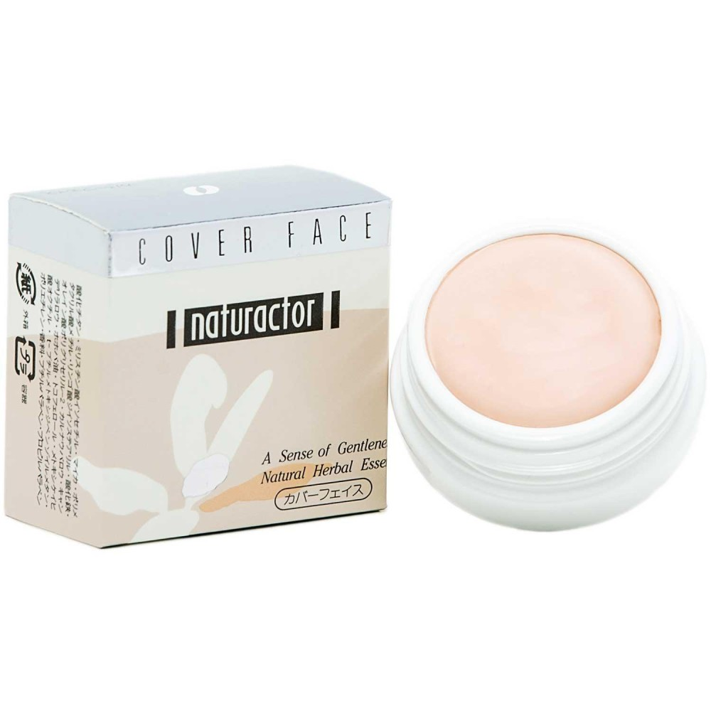 naturactor  coverface  concealer 130 Philippines