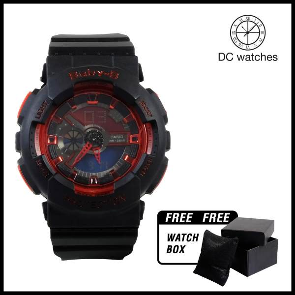 f8c19985e DC Watches BabyB Ydial 2color W/ FREE Box DC Watches for women for womens  Sports Watches ...