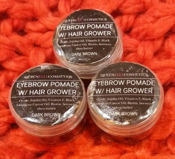 Eyebrow Pomade with Hair Grower Philippines
