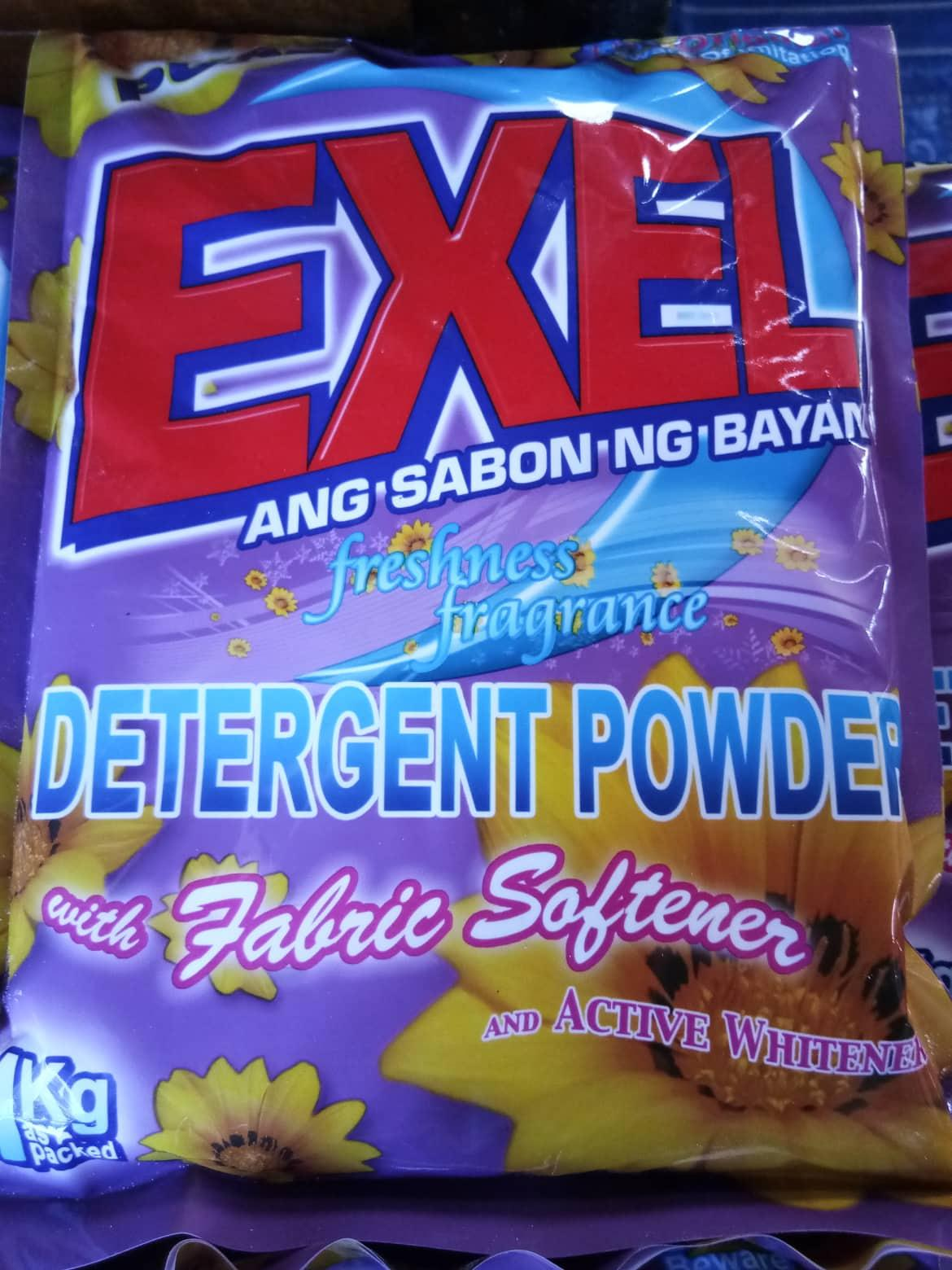 Laundry Detergent brands - Washing Powder on sale, prices