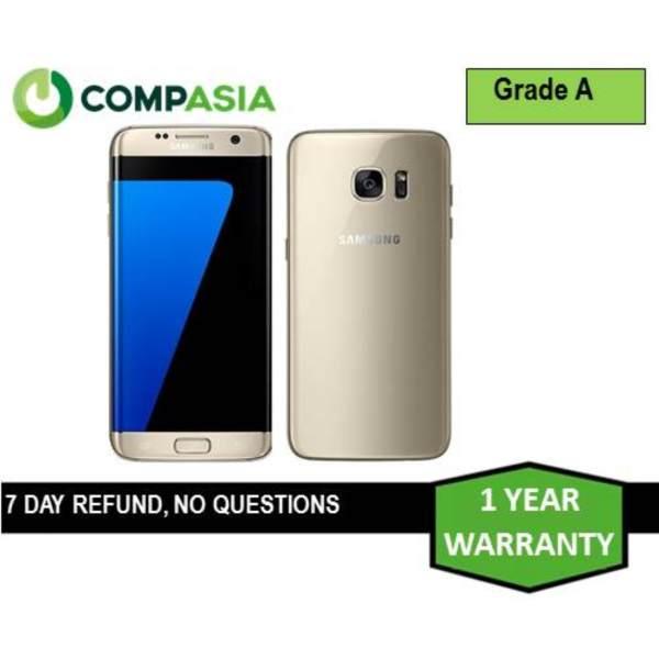 Refurbished Samsung Galaxy S7 32GB Gold Grade A Philippines