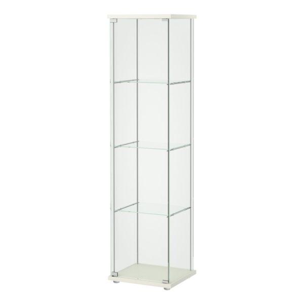 Detolf Glass Door Cabinet Philippines