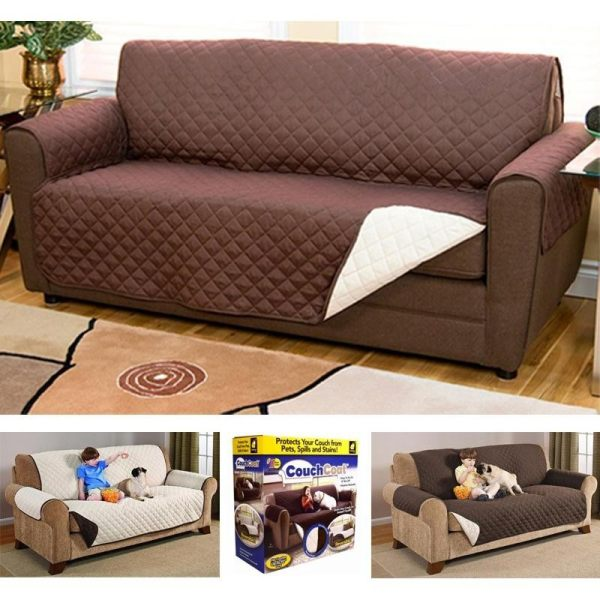 Reversible Sofa Cover Couch Coat Reversible Washable Sofa Cover Philippines