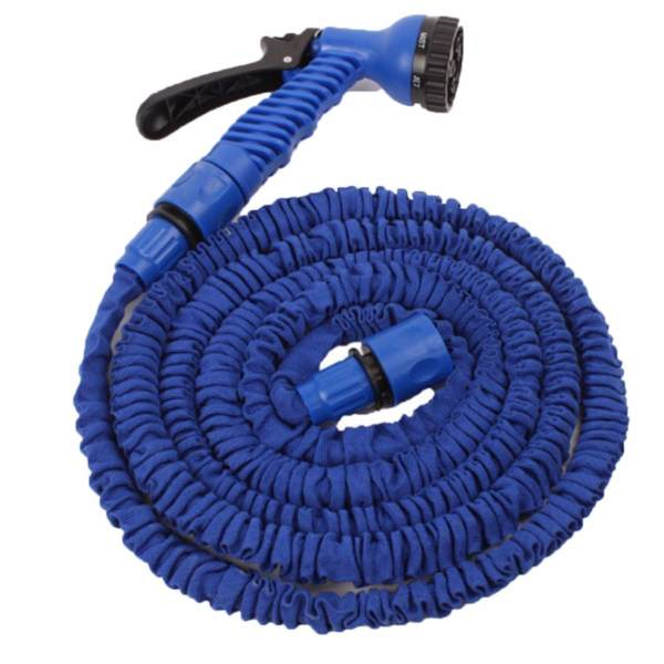 Trendsetter 100FT Expandable Magic Flexible Garden Water Hose For Car Hose  Pipe Plastic Hoses To Watering ...