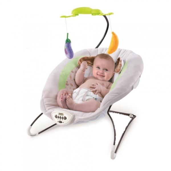 keimav multifunctional musical rocking chair vibrating baby bouncer