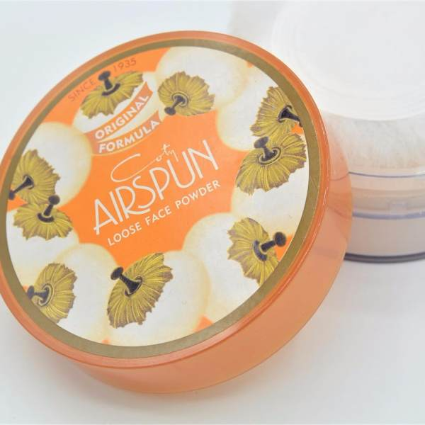 Airspun Loose Face Powder NATURAL NEUTRAL 070-11 Philippines