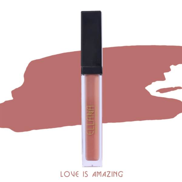 Ellana Mineral Cosmetics Love is Amazing Lip in Luxe Philippines