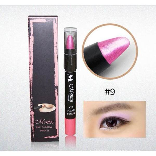Eyeshadow Pencil Pearl Eye Shadow Eyeliner Pen Long Lasting Eyeshadow Philippines
