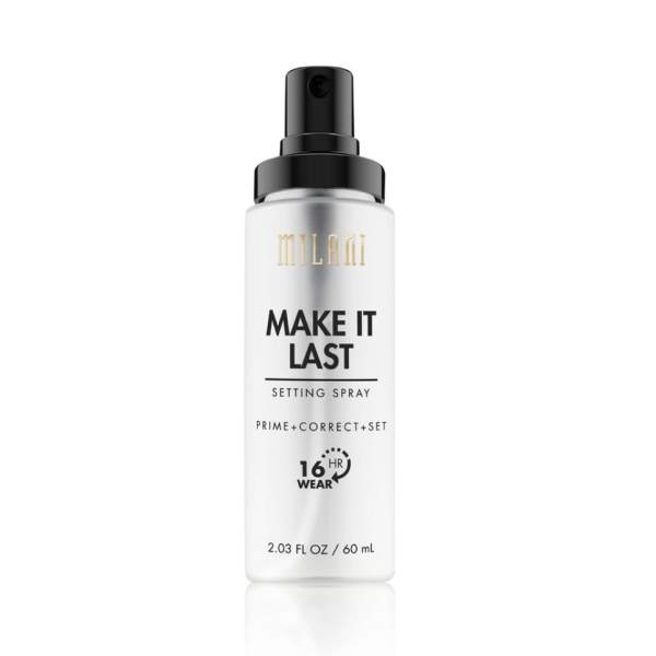 Milani Cosmetics Make It Last Setting Spray Philippines