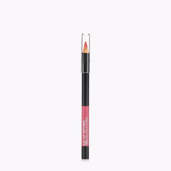 The Body Shop Lip Definer Blushing Pink 1.1g Philippines