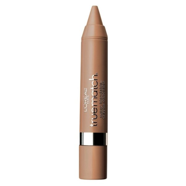 True Match Super-Blendable Crayon Concealer - Medium/Deep Warm by LOréal Paris Philippines