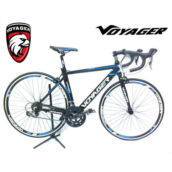 2017 VOYAGER R7005 ROAD BIKE ALLOY FRAME (2x7-SPD) Philippines