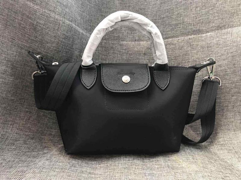 5dca7880af3f Ella  203 Korea Fashion Shouler Sling Bag Handle Bag Nylon Sling Bag