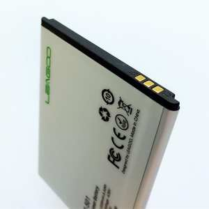Hình thu nhỏ sản phẩm For Leagoo ALFA 5 Battery BT-501 Battery Original Accessories 2200mAh Mobile Phone Replacement Parts
