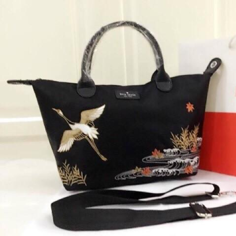 Kate Spade Bag Shoulder Tote Bag Crane