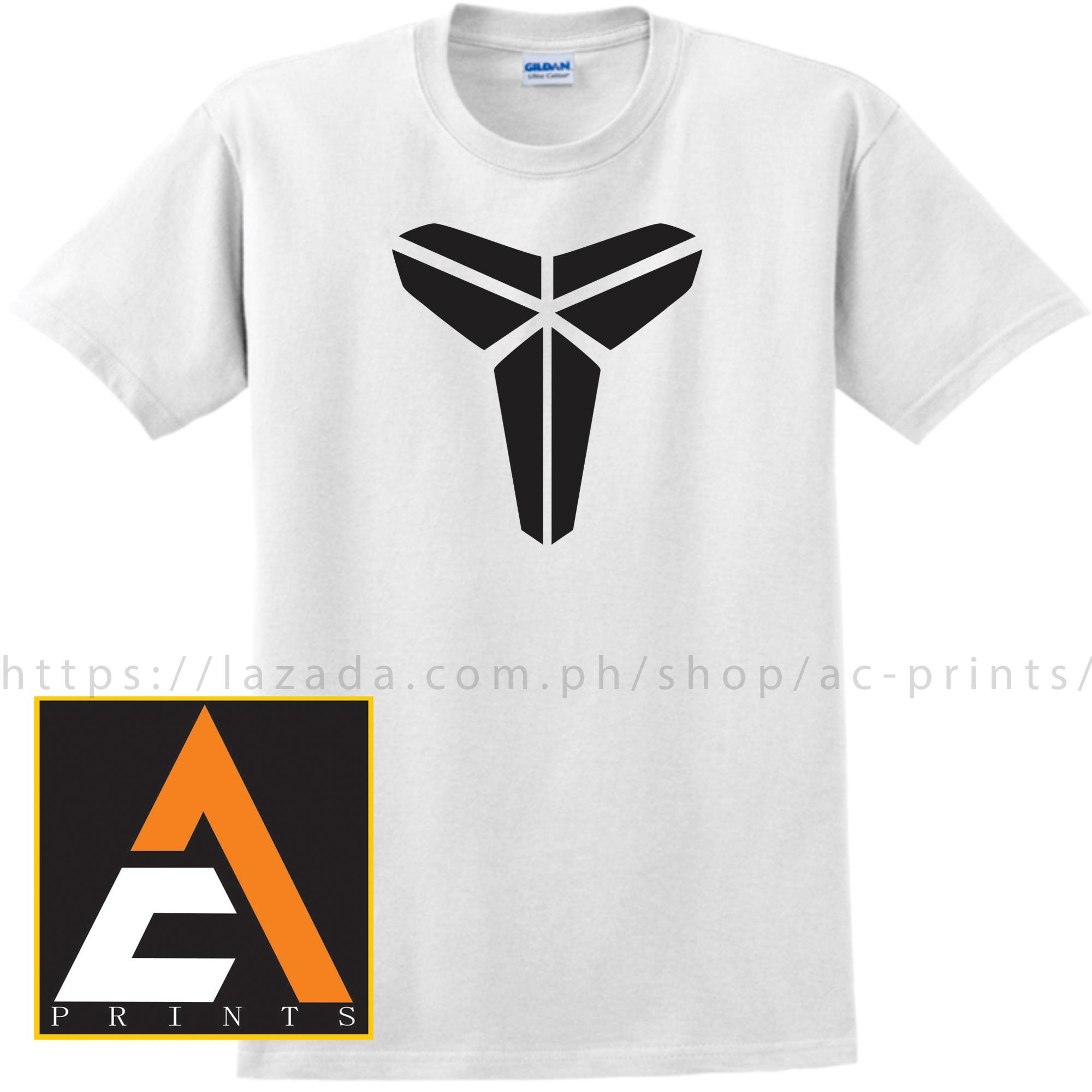 big sale 24b5e 2874f Kobe Bryant shirt Basketball tshirt Basketball shirt Unisex  KOBE02(Men/Women)(Male/Female)(Gildan) T-shirts Tees T shirts Tshirts ...