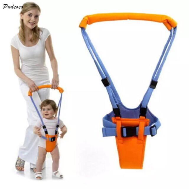 Baby Moon Walker Safety Harness Walker For Baby image on snachetto.com