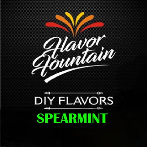 DIY 100ml Spearmint (concentrated flavor)