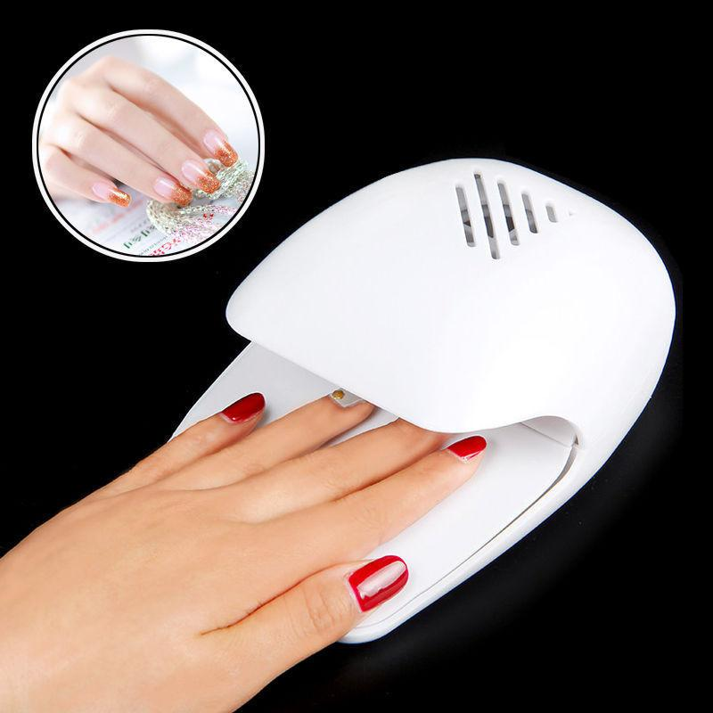 Keimav Portable Nail Dryer - thumbnail
