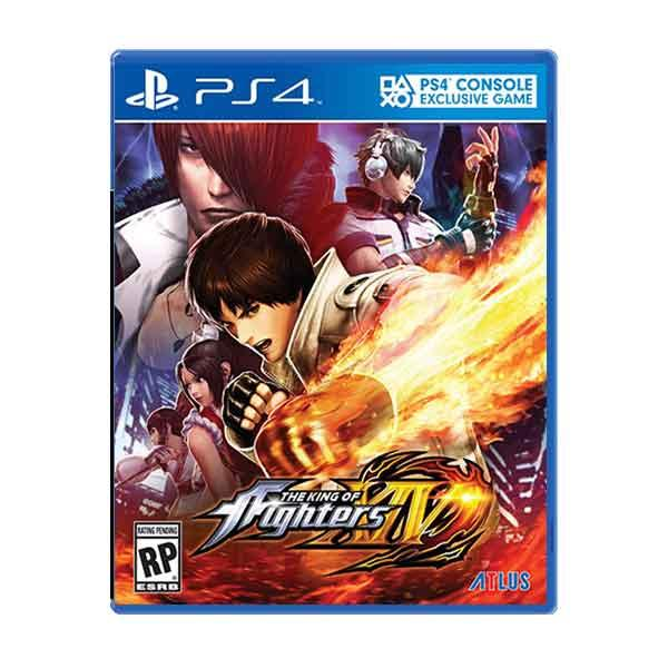 PS4 King of Fighters XIV [R1]