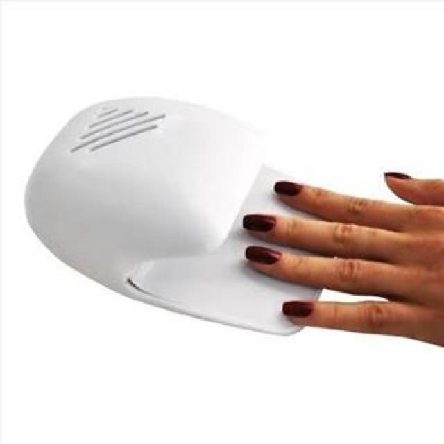 Keimav AYV Portable Nail Dryer - thumbnail