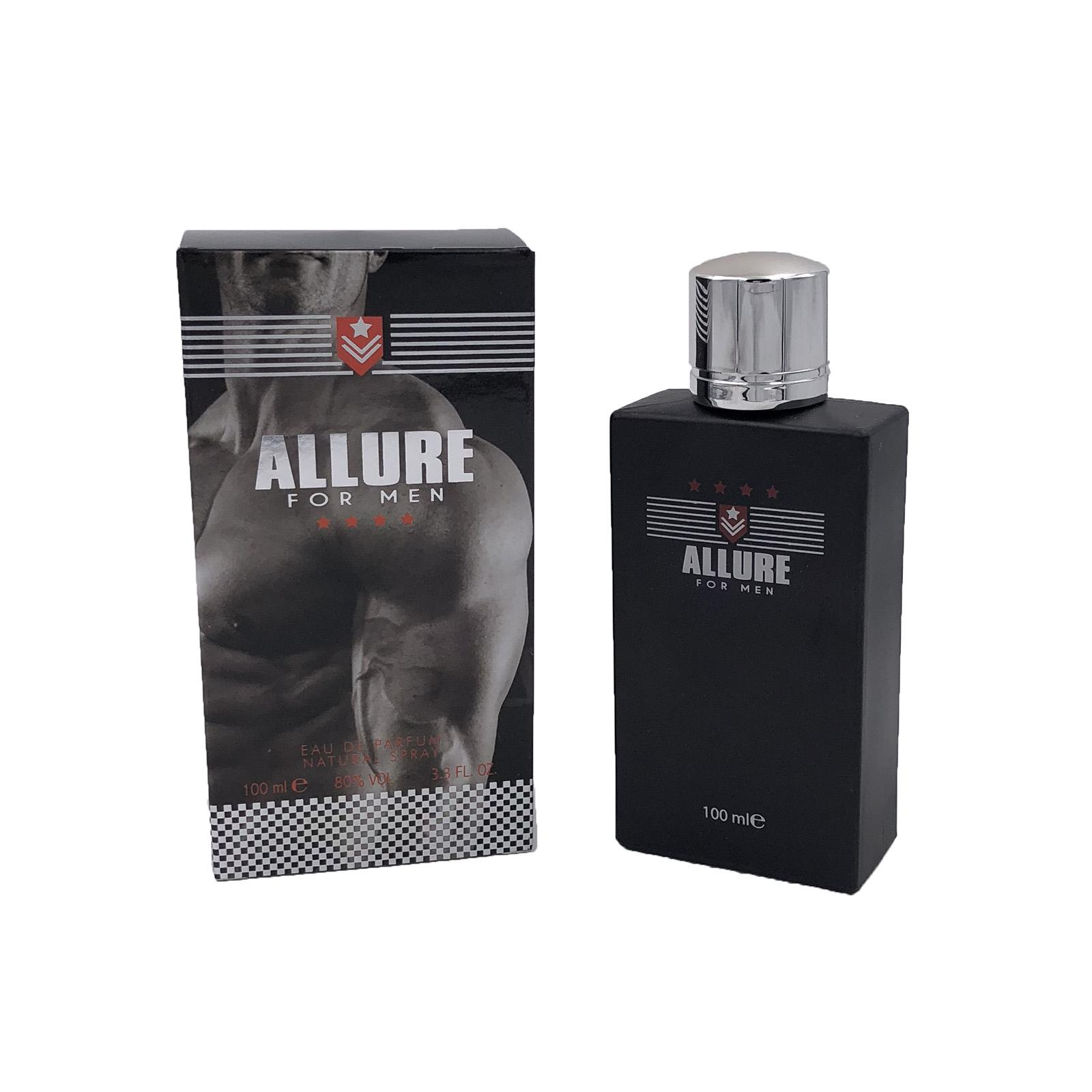 100ml-ALLURE FOR MEN