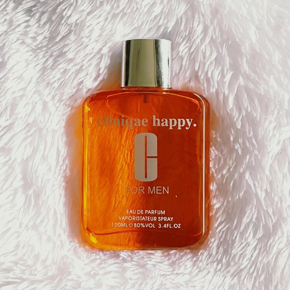 Clinique happy inspired mens perfume 100 ml - thumbnail