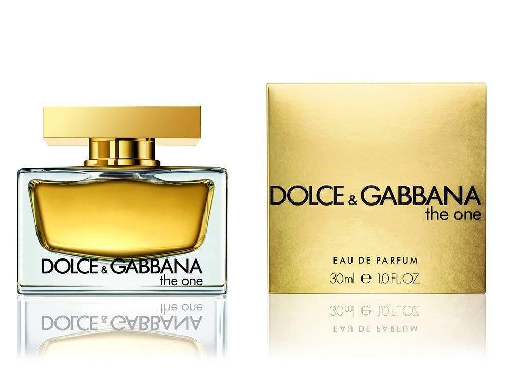 Dolce And Gabbana The One For Women (Authentic Dubai Tester)