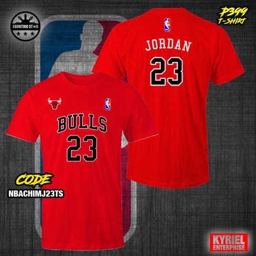 michael jordan t shirt bulls