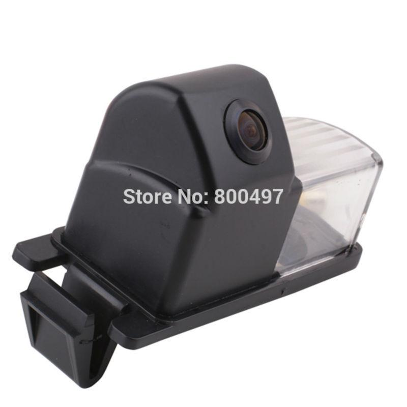 ing Car Rear View Reverse Parking Camera Waterproof for Nissan R35 GTR 250GT Fairlady 350Z 370Z Cube Livina Geniss Tiida