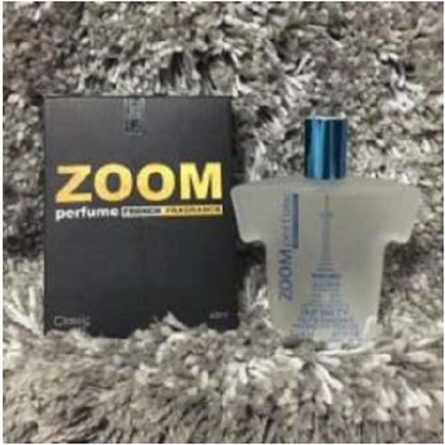 TOUGH & OOL perfume french fragrance by Zoom International