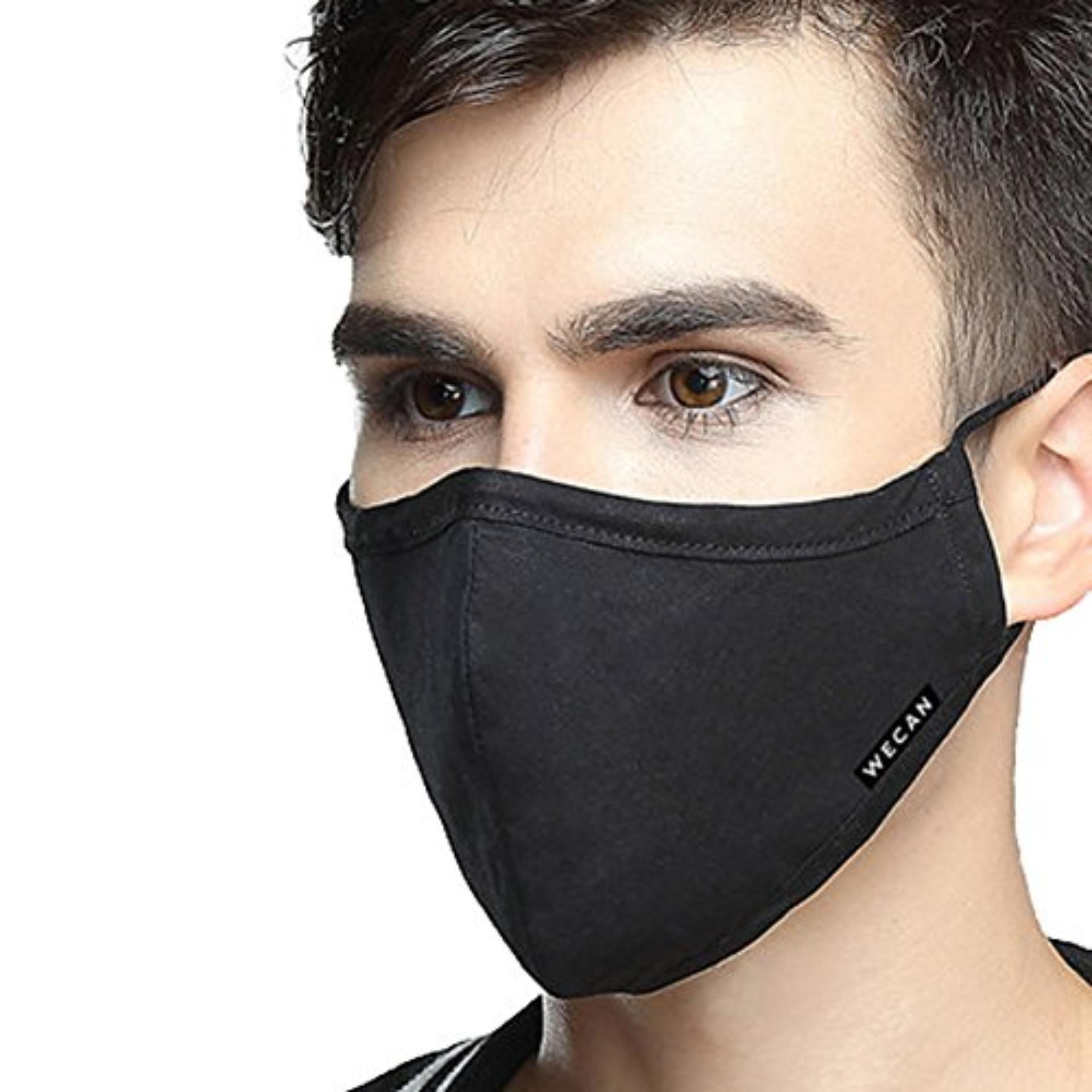 Back To Search Resultsbeauty & Health Personal Health Care 1pcs Mask Dust Mask Anti Pollution Mask Pm2.5 Activated Carbon Filter Insert Can Be Washed Reusable Pollen Cotton Mouth Mask