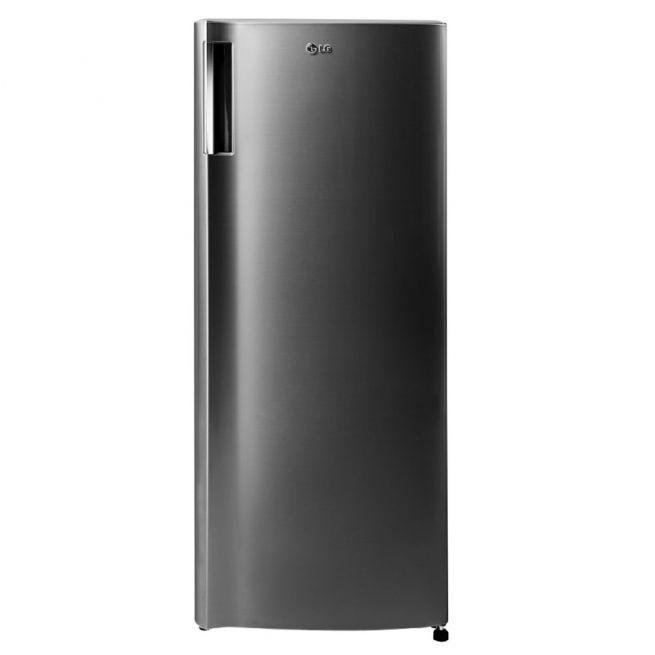 LG GR V204SLBT 6 cu ft Upright Freezer Manual