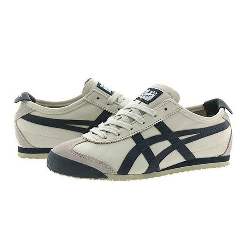 buy online ce635 67e64 Onitsuka Tiger Mexico66 Ink/Latte DL408_1659 100% Authentic