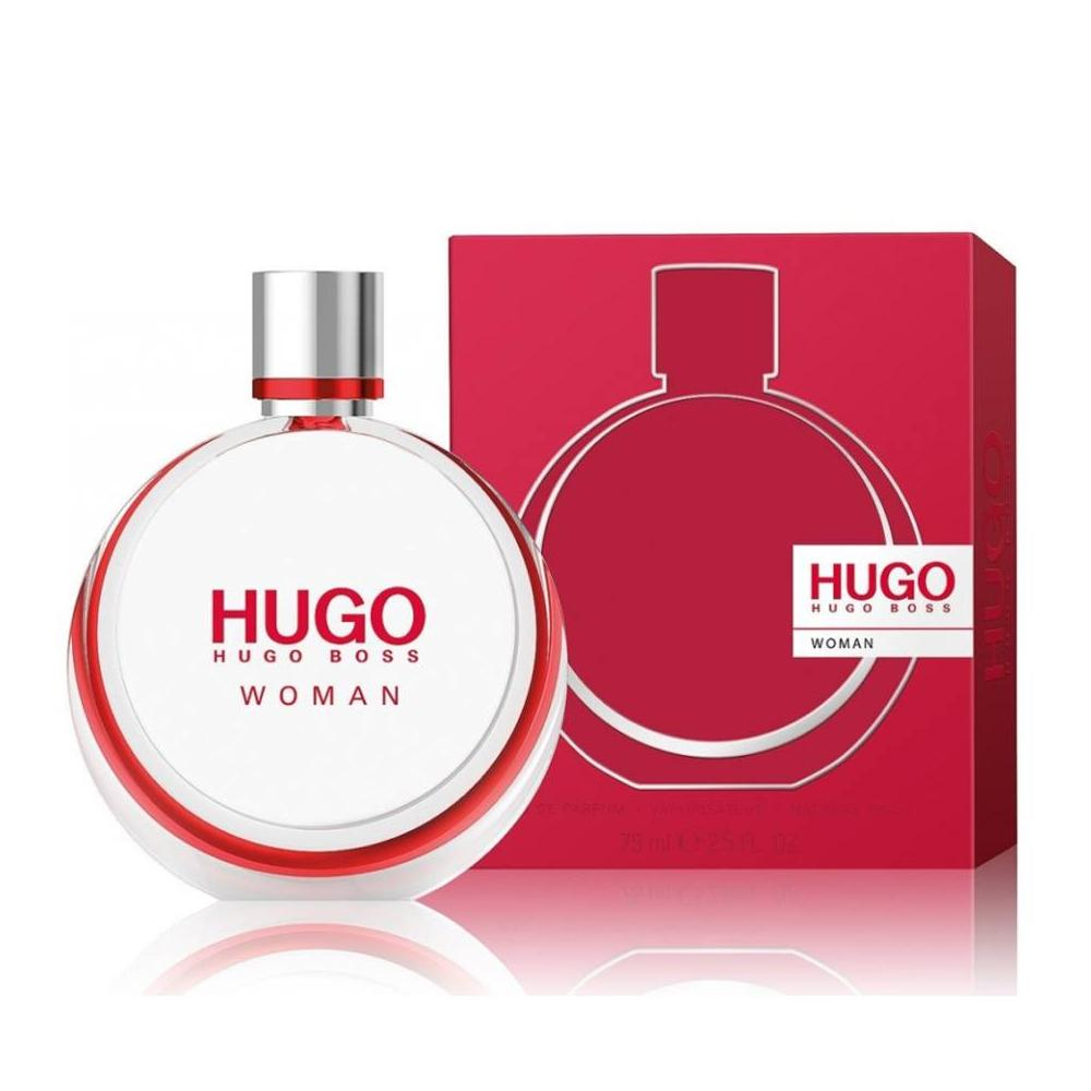 HUGO Hugo Boss Woman Eau de Parfum for Women 75ml
