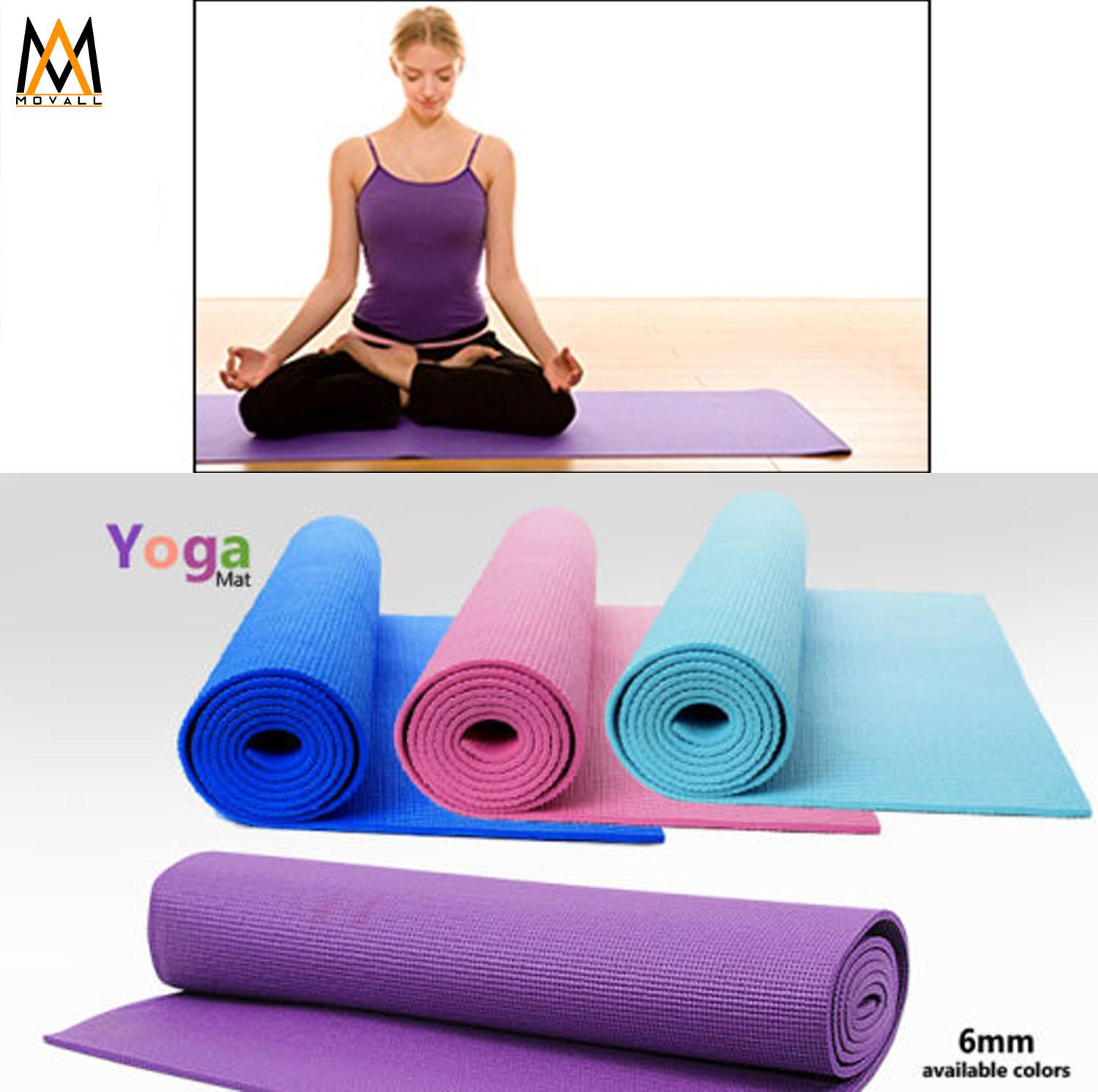 Yoga Mat Buy Sell Online Yoga Mats With Cheap Price Lazada Ph
