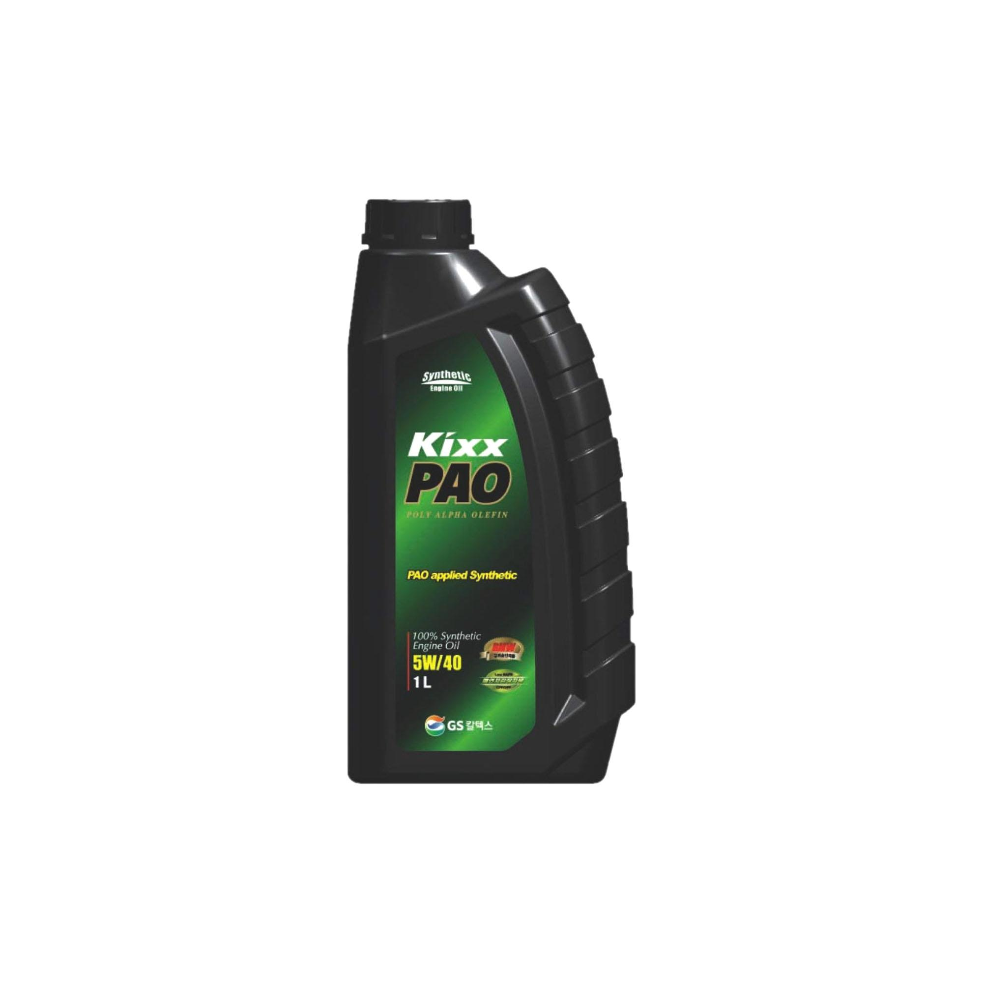 Kixx (oil): customer reviews, types and features 95