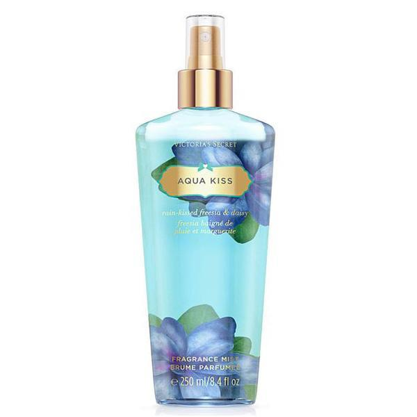 Aqua Kiss by Victoria's Secret For Women Fragrance Mist 250ml