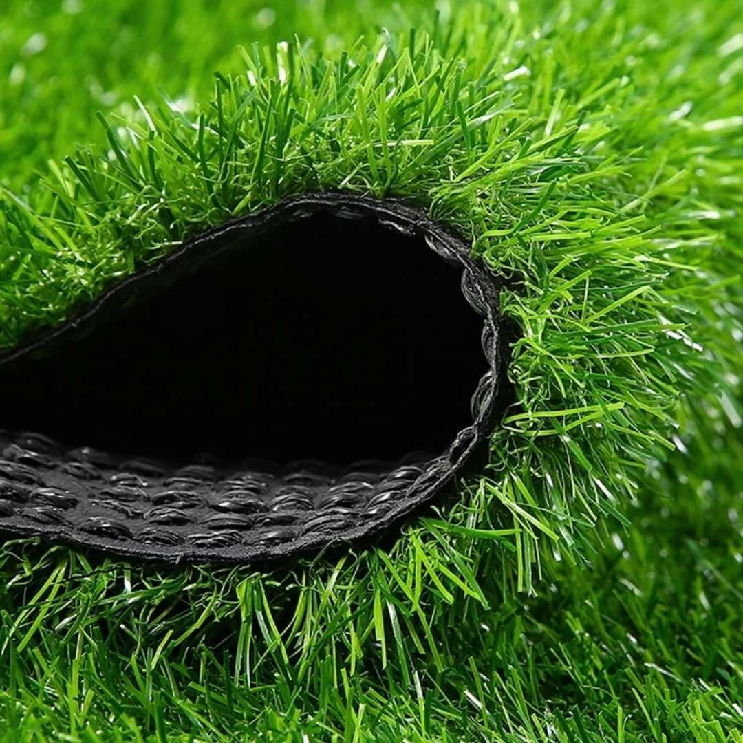 2mX1m Artificial Model Grass Meadow Turf Mat Layout Flooring Carpet Wedding  arrangement, school, flower arrangement, amusement park-DIY FIT