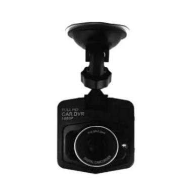 New M001 Full High-Definition Car Blackbox DVR (Black)