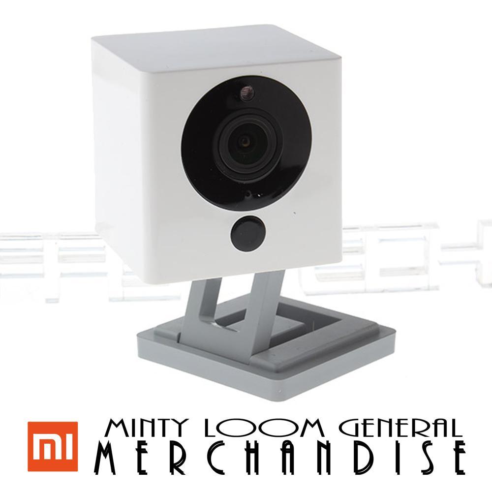 Xiaomi XiaoFang Motion Detector 1080P Night Vision WIFI IP Camera (White)
