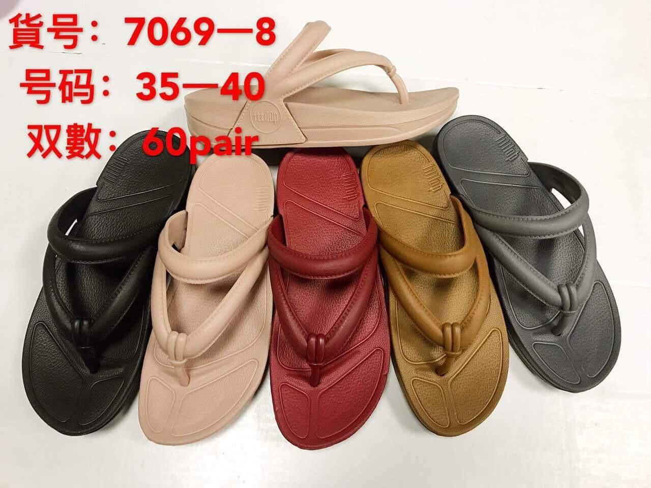 new concept f005a 06d12 Fashion Sandal Wedge Fitflop