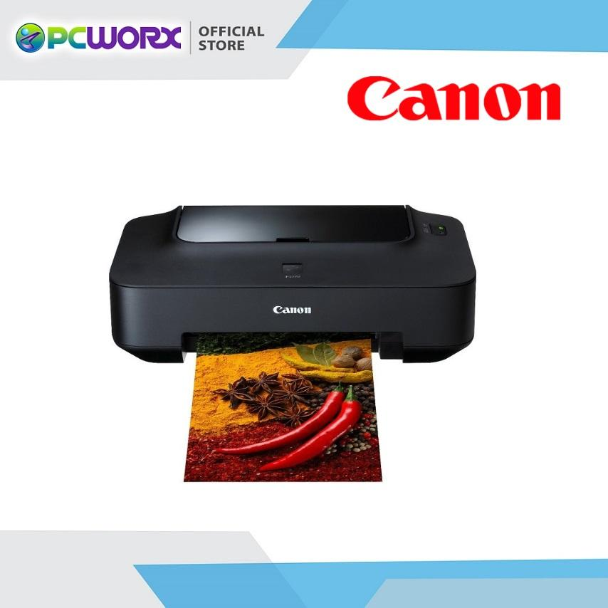 Canon Pixma IP2770 Printer (Black) with 1 YEAR WARRANTY