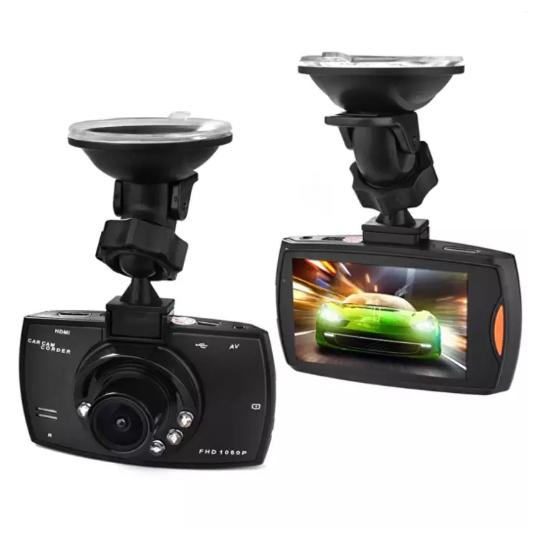 "2.7"" HD 1080P Car DVR Vehicle Dash Camera Recorder G-Sensor MA825"