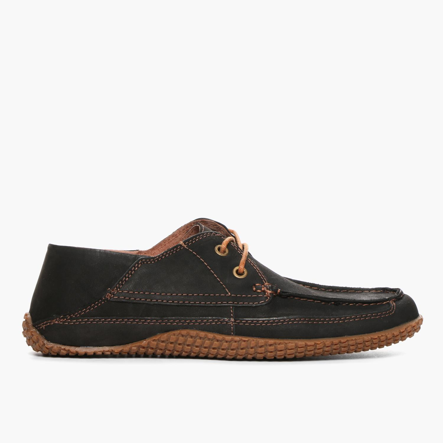Hush Puppies Mens Curling Casual Shoes